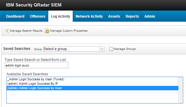 How to Edit Existing Reports in IBM QRadar SIEM – PathMaker