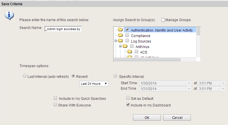 How to Edit Existing Reports in IBM QRadar SIEM – PathMaker Group